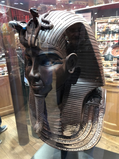 ChocolateTutankhamen