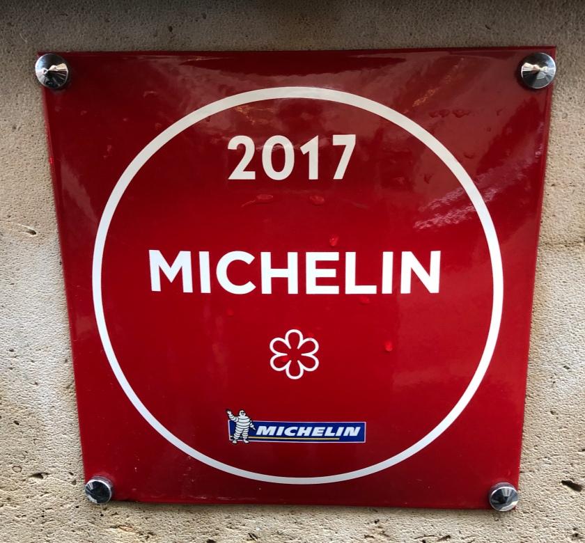 MichelinStar