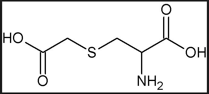Carbocisteine