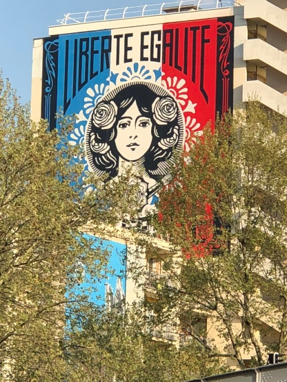 Shepard Fairey: Rise Above Rebel