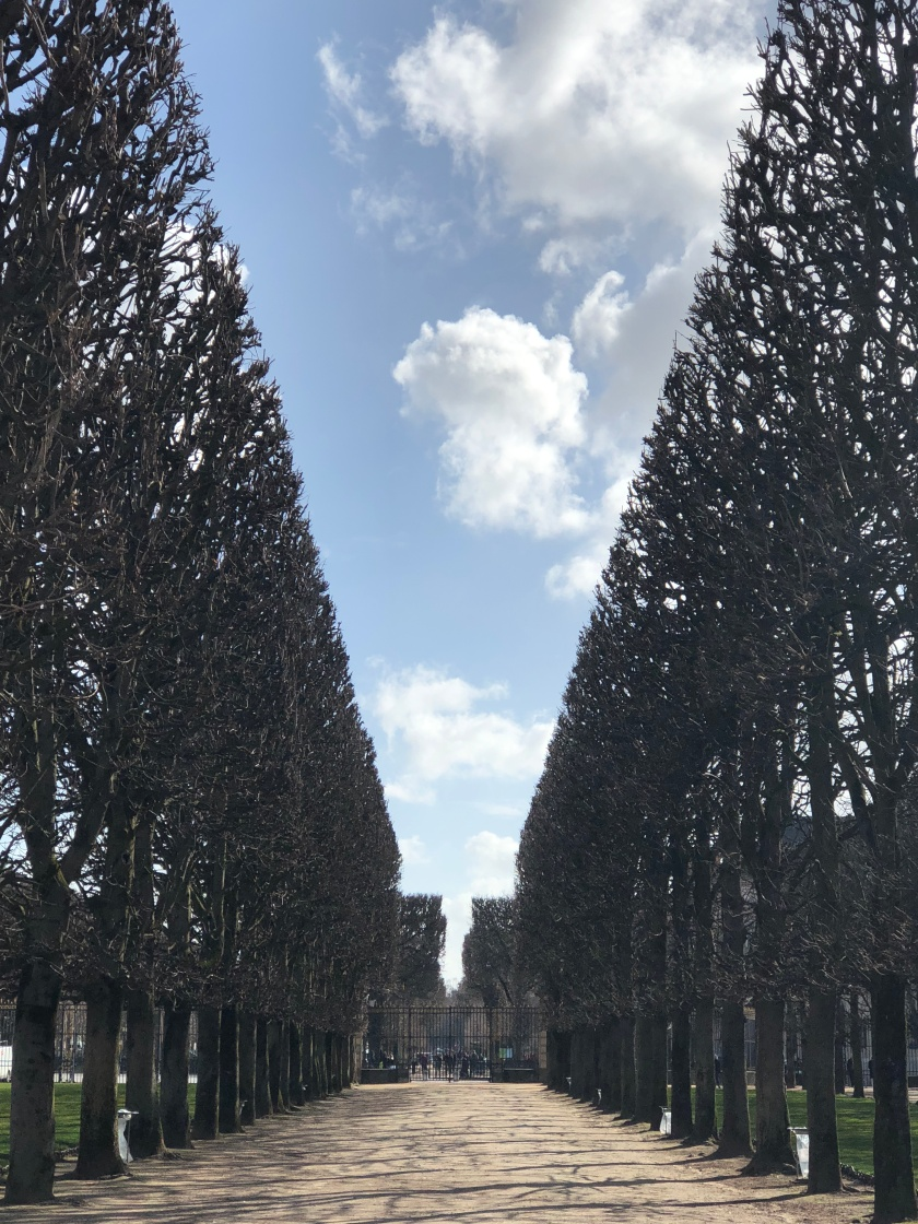 JardinDeLuxumbourg