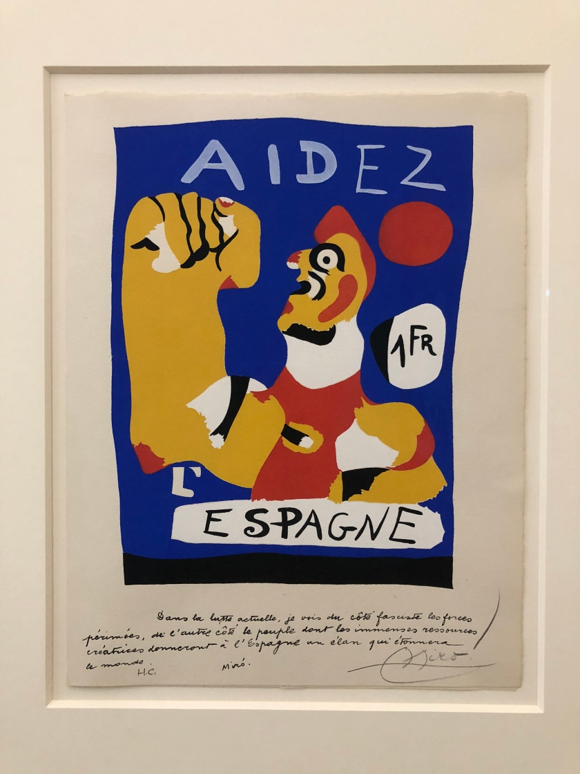 MuseePicasso_19_MiroPoster