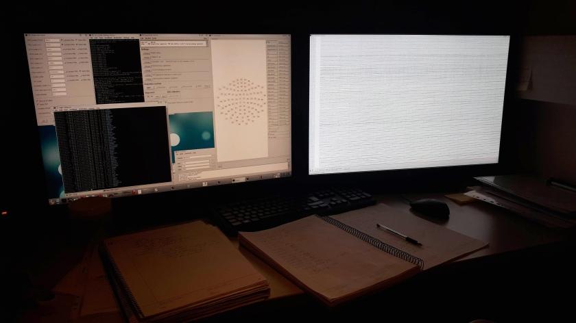 MEG_controlroom