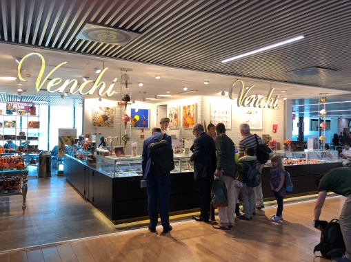 RomeAirport_Venchi1