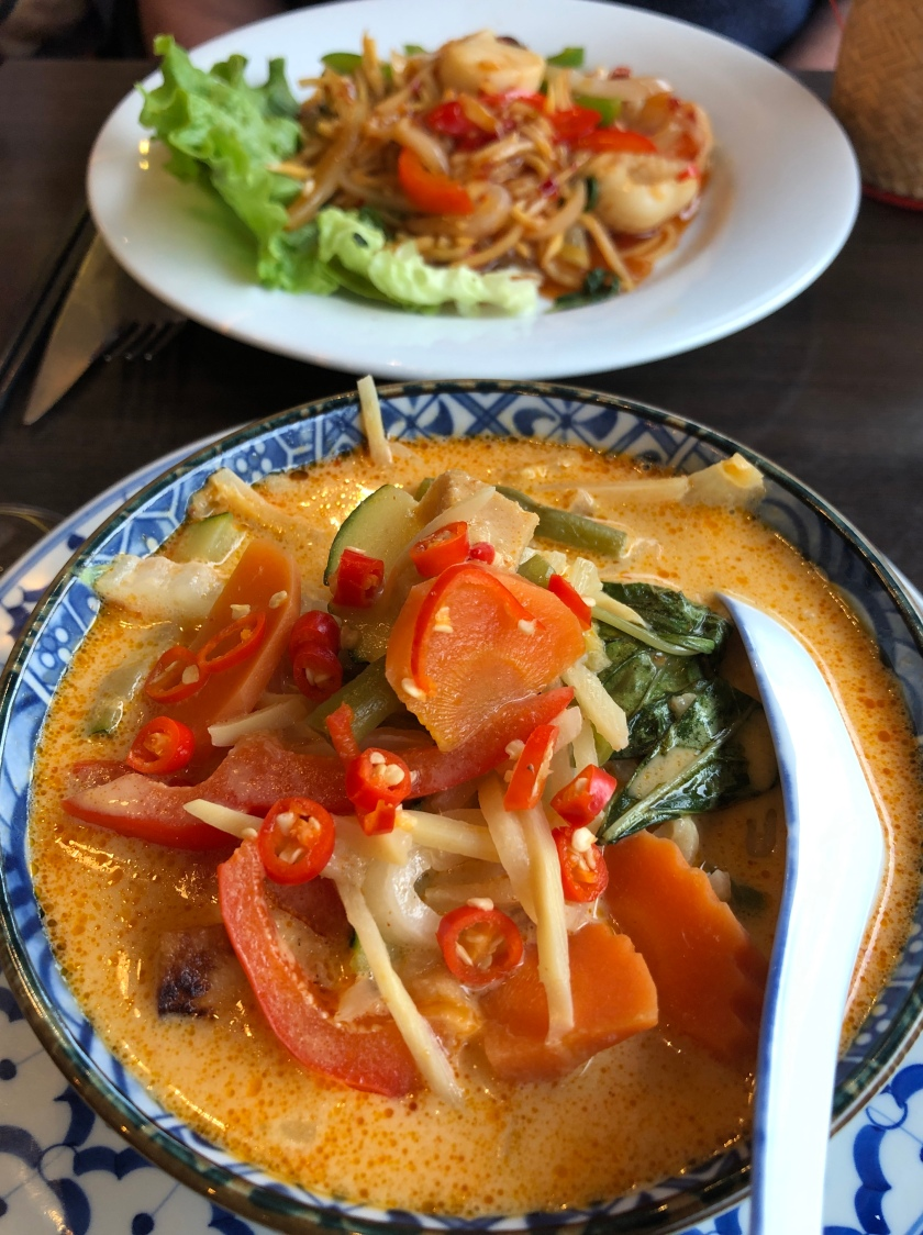 ThaiPapaya_dinner